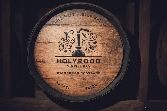 The whiskies will use ingredients from the city's brewing past.