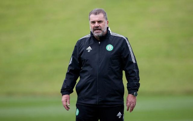 Celtic manager Ange Postecoglou was pleased with the reaction of his players as they came from behind to beat Sheffield Wednesday 3-1 in a pre-season friendly. (Photo by Craig Williamson / SNS Group)