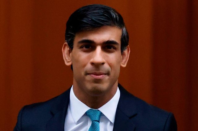 Chancellor Rishi Sunak will outline the UK government's budget in The House of Commons on 3 March (Picture: Getty Images)