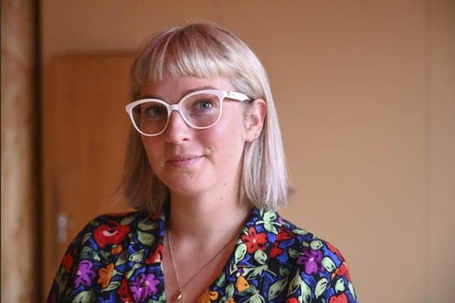 Sonya Matthews