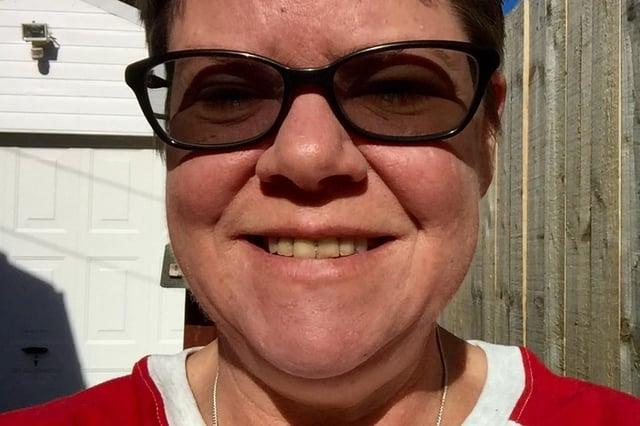 Elaine Duffy.