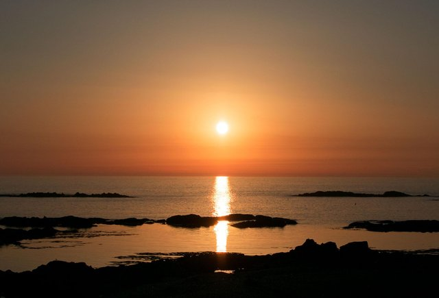 Colonsay is one of Scotland's most picturesque islands, making it a popular spot for second homes and holiday accommodation