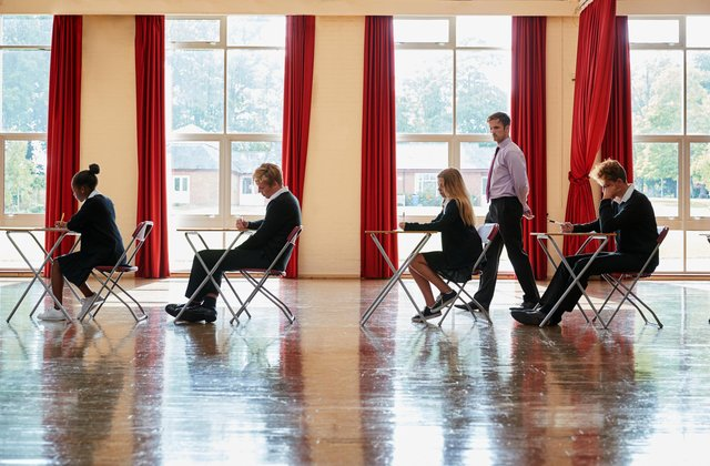 The most oversubscribed schools in Scotland have been revealed