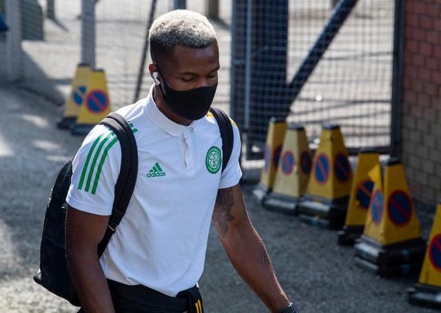 Celtic's Boli Bolingoli went to Spain and failed to self-isolate.