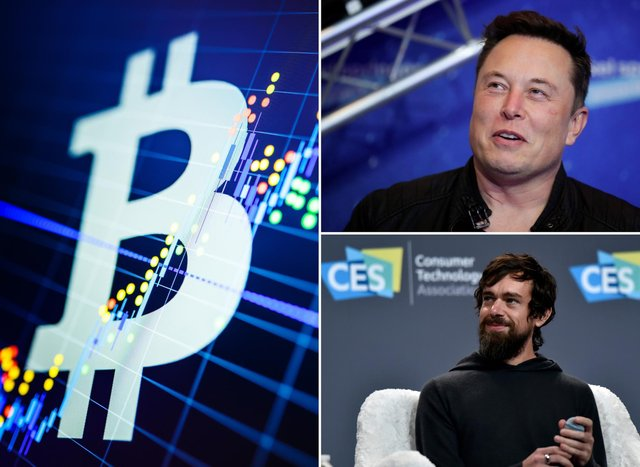 The B Word: What time is the huge Bitcoin conference today? Is Elon Musk speaking? (Images: Getty Images)