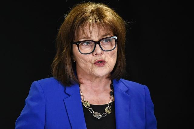 Health Secretary Jeane Freeman says vital cancer treatments will continue, despite a halt on some screening services