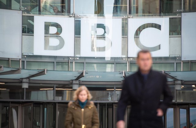 """Broadcasters such as the BBC and ITV could be legally required to reflect the """"diversity of the UK"""" under new proposals by the broadcasting watchdog."""