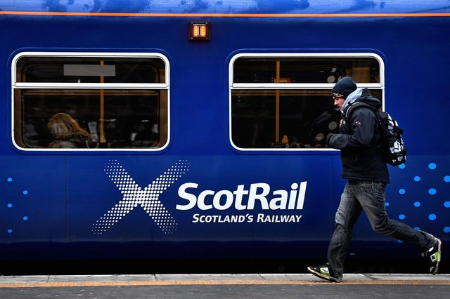 ScotRail is set to become part of the new Great British Railways (Picture: Jeff J Mitchell/Getty Images)
