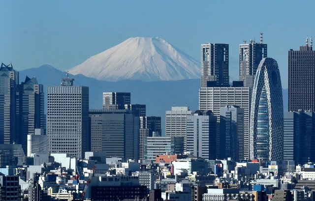 Segera setelah meninggalkan Uni Eropa, Inggris membuat perjanjian perdagangan baru dengan Jepang