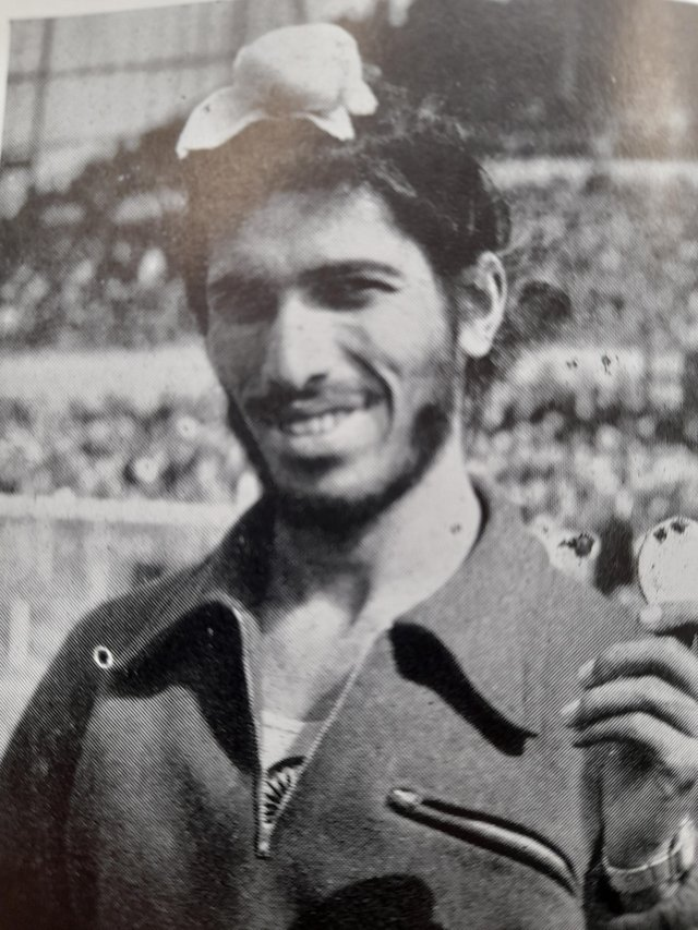 Milkha Singh, the 'Flying Sikh' who won Commonwealth gold