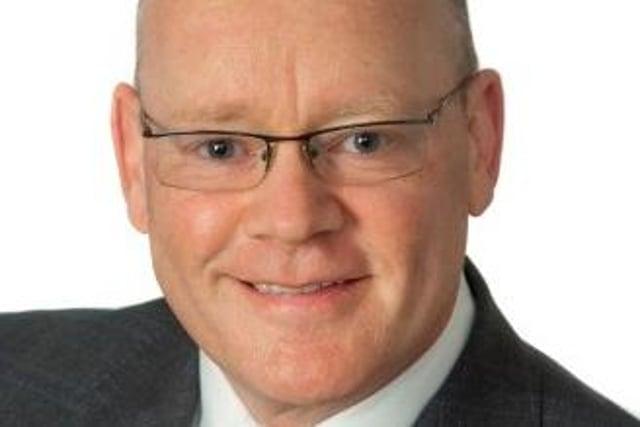 Graham Boyack, Director, Scottish Mediation