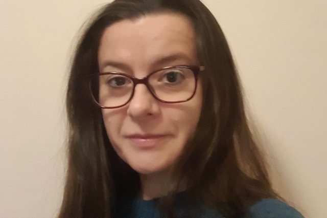Vicky Crichton is Director of Public Policy, Scottish Legal Complaints Commission