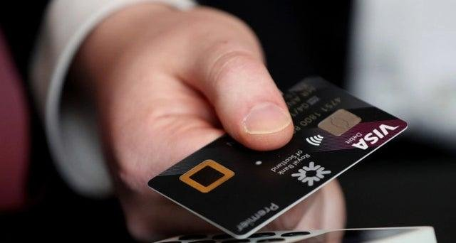 Contactless payments will be increased to £45.