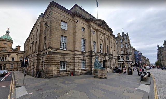 Judges urged not to jail ex-diplomat who was found guilty of contempt over Salmond trial blog.