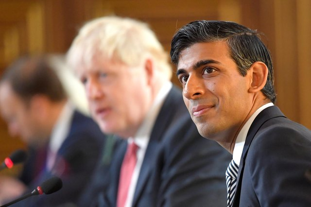 Chancellor of the Exchequer Rishi Sunak is to give the Budget statement on Wednesday.