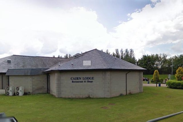 Cairn Lodge, on the M74 in Lanarkshire, came third out of 70 in a Which? poll of more than 2,700 of its members.