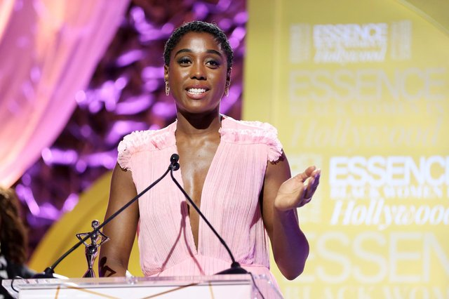 Who is Lashana Lynch? Life and career of James Bond's new 007 as she confirms lead role in No Time to Die (Photo by Rich Polk/Getty Images for ESSENCE)