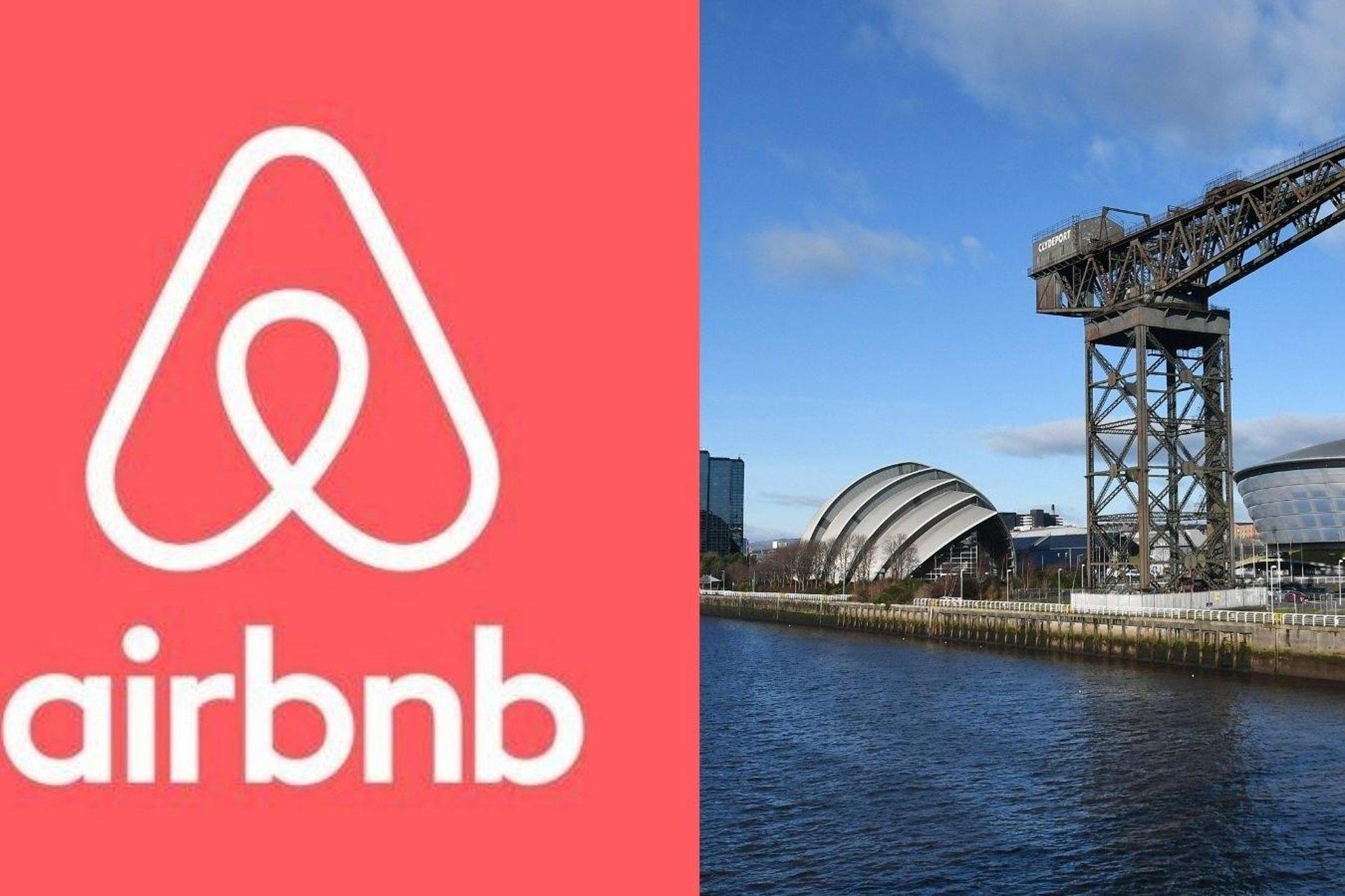 Lonjakan properti COP26 Glasgow: 10 Airbnb termahal yang tersedia di Glasgow selama Cop26