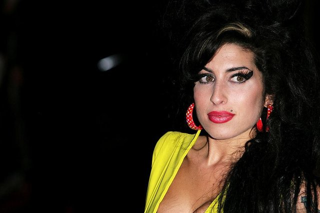 The 27 Club includes figures like Amy Winehouse, Kurt Cobain and Janis Joplin (Photo: Gareth Cattermole/Getty Images)