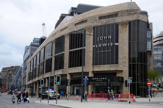 John Lewis is perhaps Britain's best-known employee-owned business (Picture: Michael Gillen)