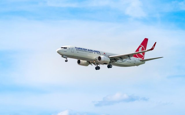 Turkish Airlines are offering NHS staff 40 per cent off flight tickets to say thank you for their efforts throughout the coronavirus crisis (Photo: Shutterstock)