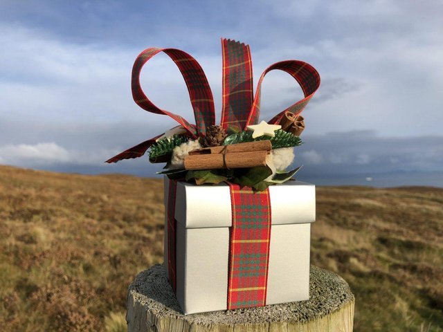The Skye-based tablet company has expanded its offerings, with a range of tablet treats and gift packages available to purchase online in time for Christmas.