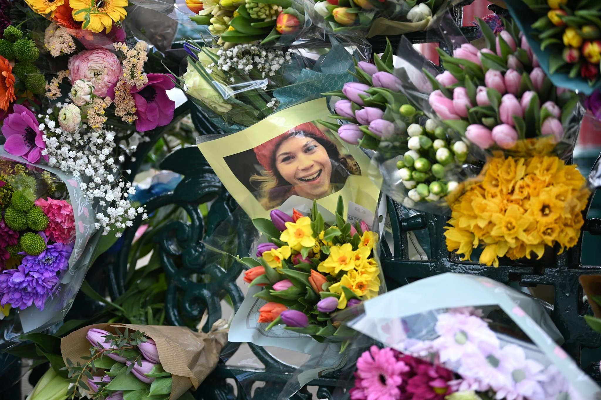 Sarah Everard's murder by a police officer demands major societal change –Scotsman comment