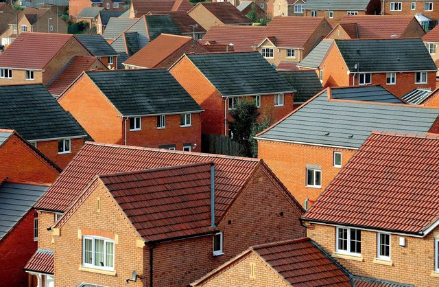 According to data from banking trade body UK Finance, banks agreed to 2.7m mortgage payment deferrals. Picture: Rui Vieira/PA Wire