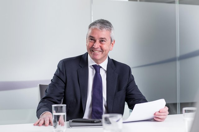 Kevin Reid is Chief Executive of The Cruden Group.