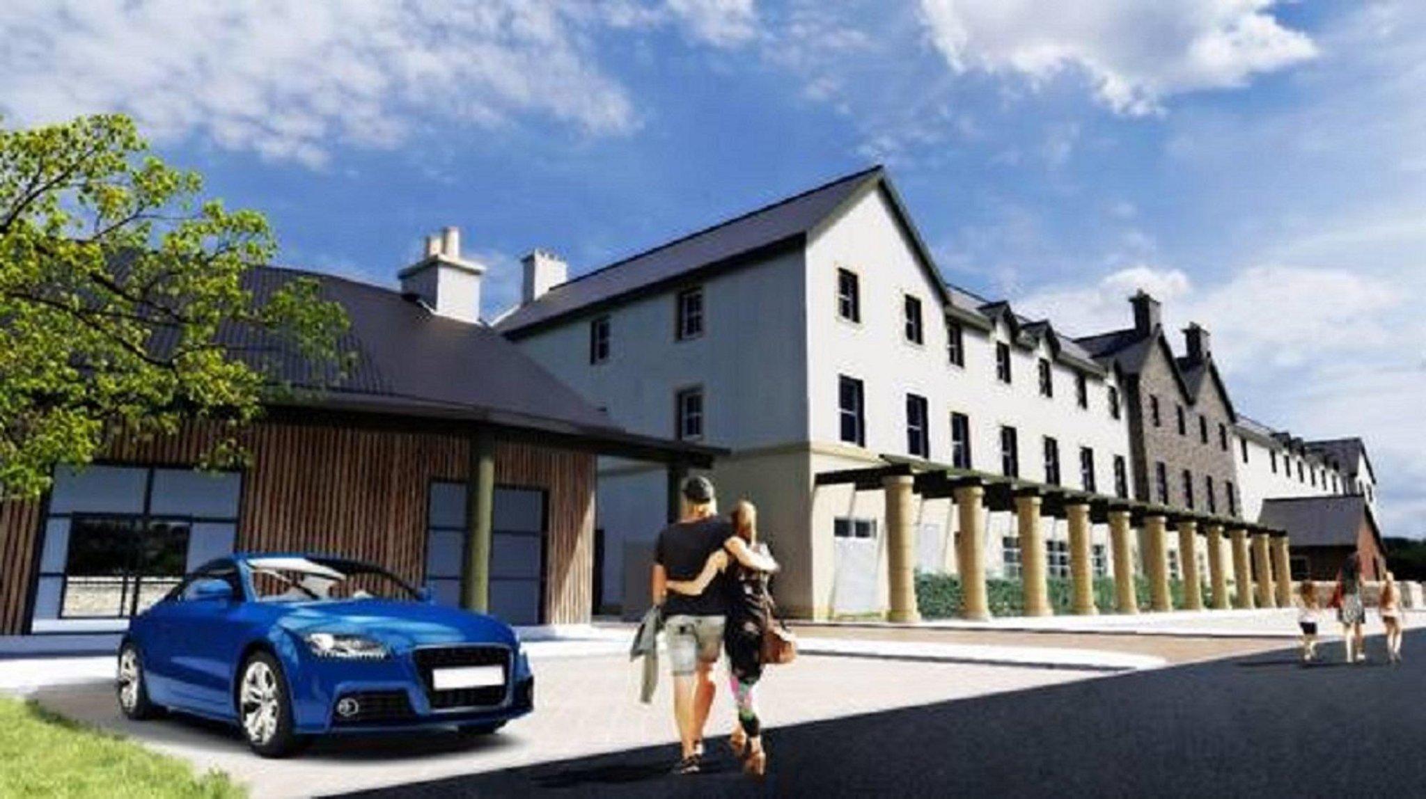 Tomatin Trading Company memajukan rencana untuk pengembangan Highland senilai £12 juta setelah kemenangan legal