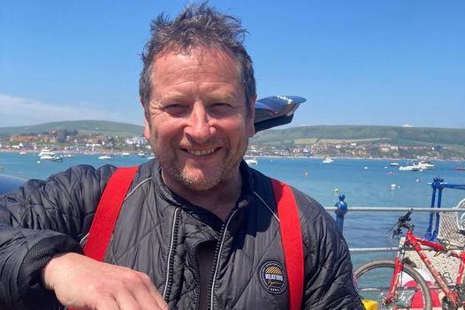 David Pleace, 57, from Derby.