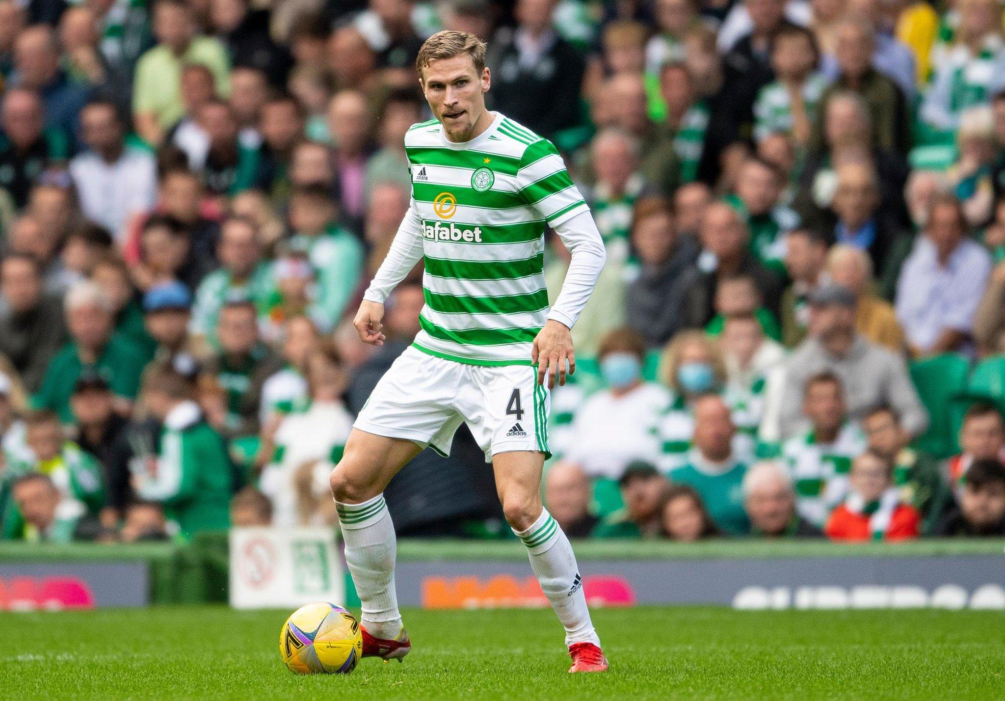 Carl Starfelt mengirim pesan ke pencela Celtic dan membuat pengakuan 'tidak 100 persen senang'