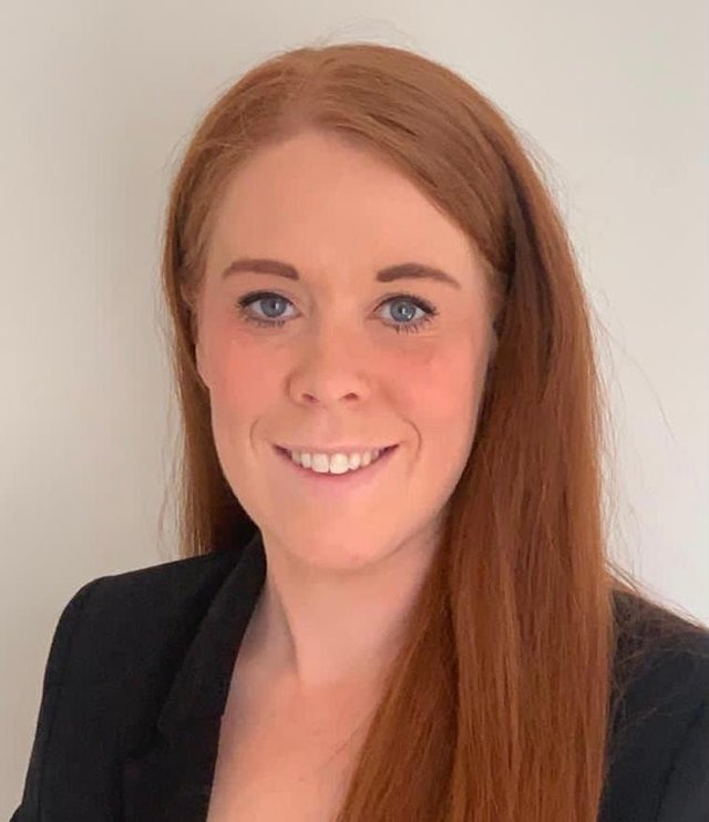 Lisa Byars, Senior Associate in Pinsent Masons' Employment Energy Team