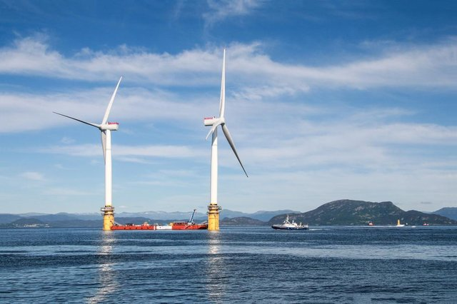 Scotland's seabed has been opened up to new wind farm developments for the first time in a decade, in a move which could lead to multi-billion pound investments.