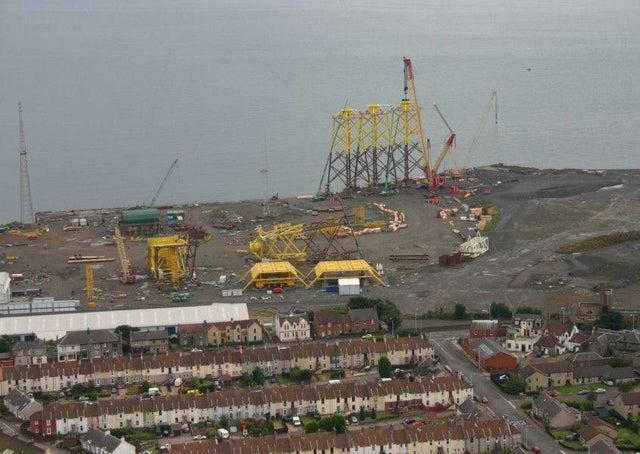 Scotland threw away 'global leadership' role in offshore wind, claim BiFab owners