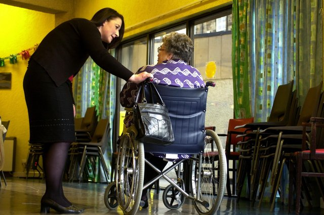 Carers have had no respite