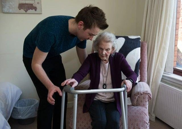 Malnutrition in older people should be monitored closely, the organisations have warned.