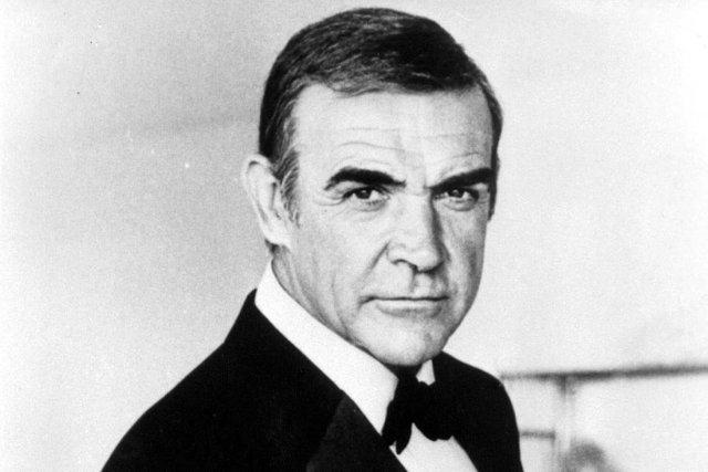 The former James Bond actor has died aged 90