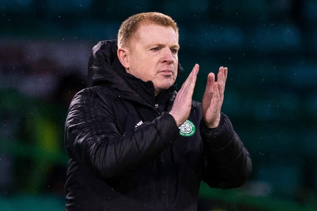 Celtic manager Neil Lennon has defended the club's much-criticised trip to Dubai. (Photo by Craig Williamson / SNS Group)
