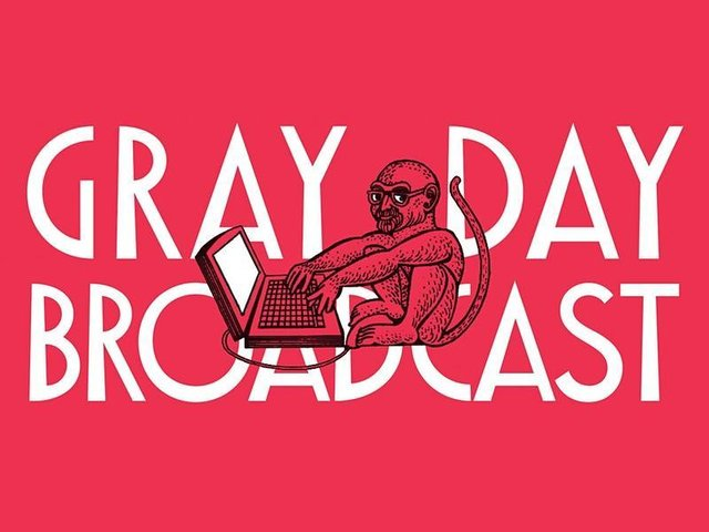 The work of artist and writer Alasdair Gray is to be celebrated in the first ever Gray Day.