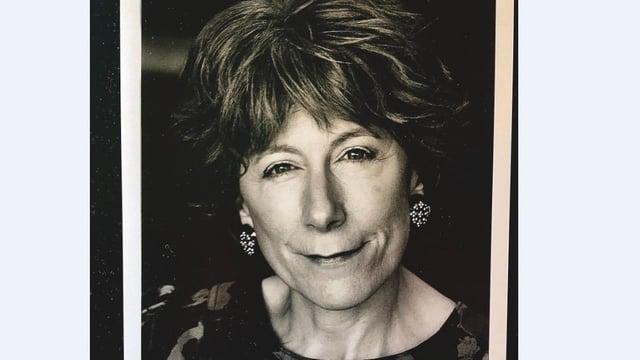 Rosalind Miles PIC: Carolyn Djanogly
