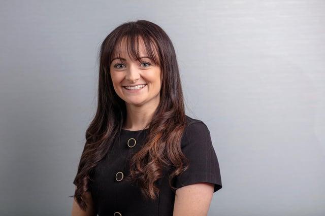 Gillian Moore is an Associate, Shepherd and Wedderburn