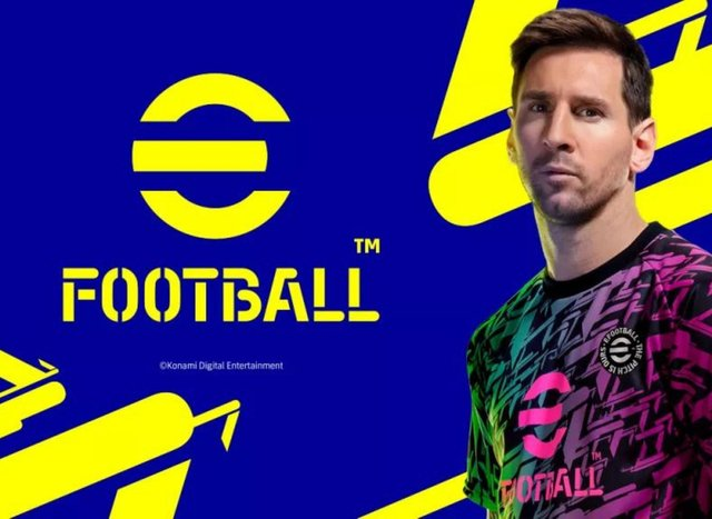 What is eSoccer? Photo credit: Konami