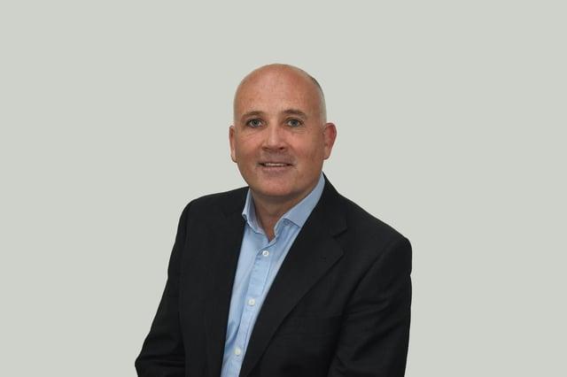 David Forde is a veteran of global beer giant Heineken.