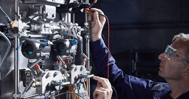 Green hydrogen production is set to grow significantly in the years ahead as industries look to decarbonise. Picture: contributed.