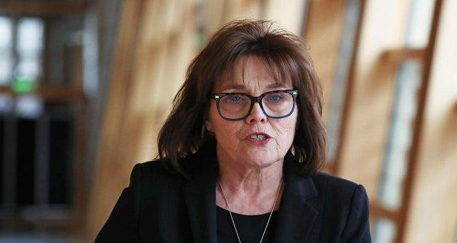 Jeane Freeman says more data is needed