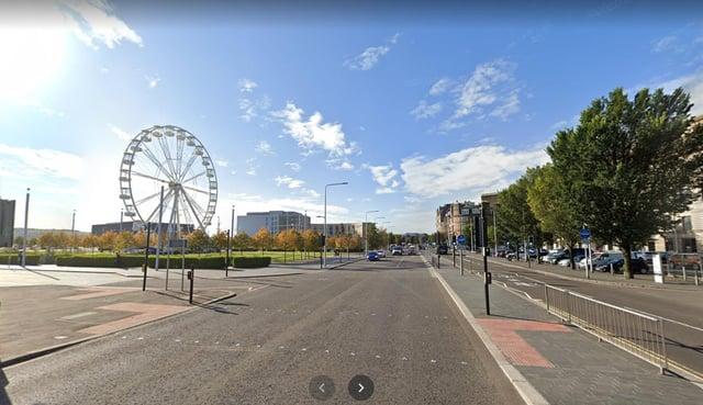 Dundee City (Photo: Google Maps).