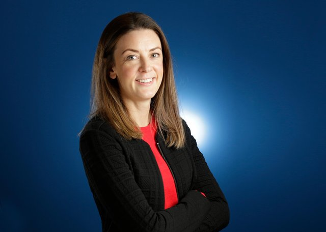 Kim Bower is a specialist in legal recruitment at Core-Asset Consulting, the recruitment firm behind an in-depth annual Salary Guide into Scotland's legal and financial services sectors.