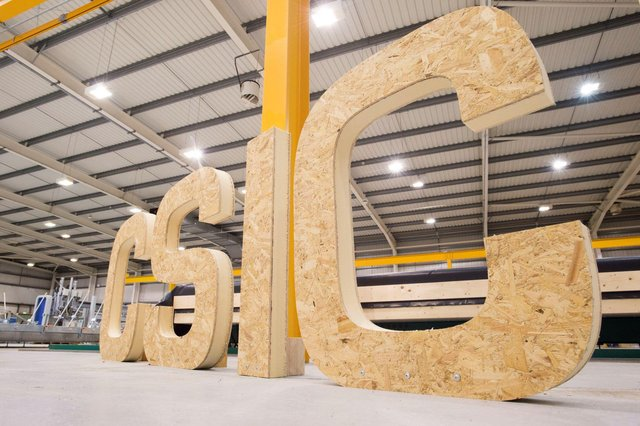 The Construction Scotland Innovation Centre based in Glasgow is supporting six new projects.
