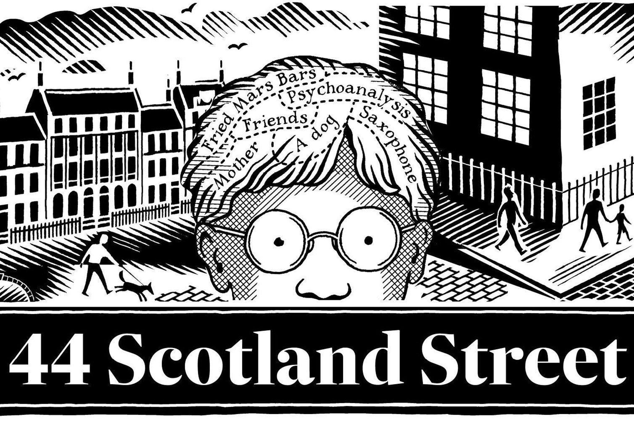 Halaman tidak ditemukan |  Orang Skotlandia
